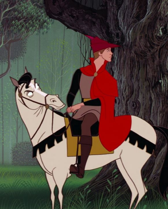 Prince Phillip and his awesome horse!