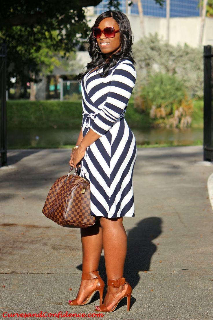 Curves and Confidence | Dress - Oldnavy | Sandals - DeShops | Purse - LV Speedy 35 |