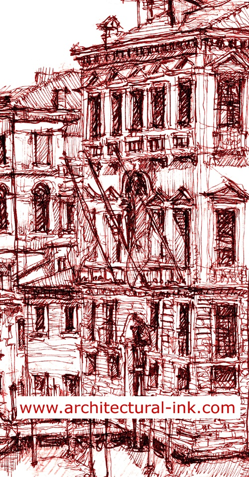 Line Drawing Venice : Best images about drawings of venice on pinterest