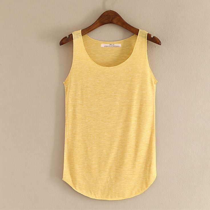 Solid Color Fitness Top //Price: $10.00 & FREE Shipping //     l #ball #gametime