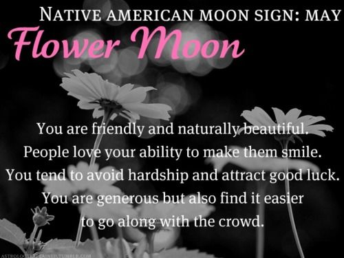 red moon meaning native american - photo #23