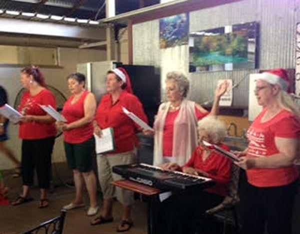 Christmas Carols At Wamuran http://www.beaumontcare.com.au/christmas-carols-at-wamuran/