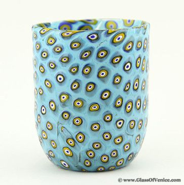 Murano Glasses & Barware - mediterranean - cups and glassware - new york - GlassOfVenice