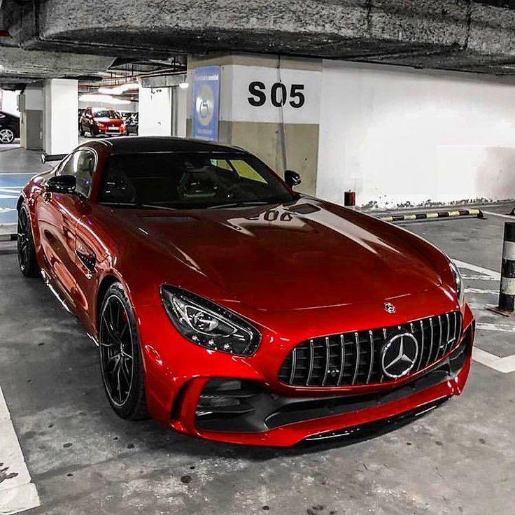 Mercedes AMG GTR. 🔥 👉🏻 mercedes__officialls