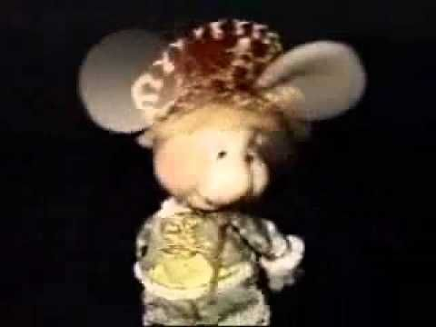 Mañanitas con Mariachi. Video Sorpresa. Topo Gigio. - YouTube