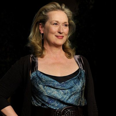 The incomparable Meryl Streep was born June 22, 1949__Sun in Cancer, Moon in Taurus, Leo rising.