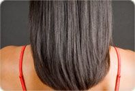 Top 10 Foods for Healthy Hair When it comes to healthy hair, it's not just what you put on your tresses that counts -- it's what you put in your body, too.