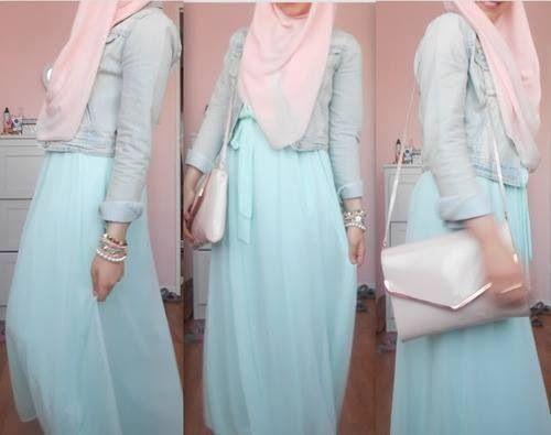 #hijab#style#muslimah