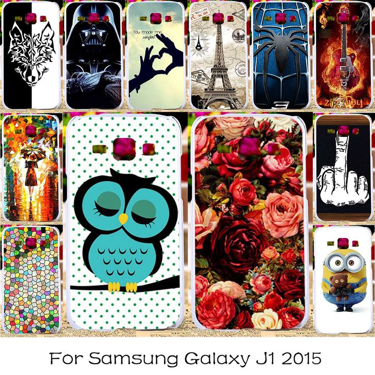 Cheap case for samsung galaxy, Buy Quality case for samsung directly from China phone cases Suppliers: TAOYUNXI Phone Case For Samsung Galaxy J1 2015 Duos Cover J100 J100H Cover SM-J100F J100F J100H J100FN Silicone Plastic Case