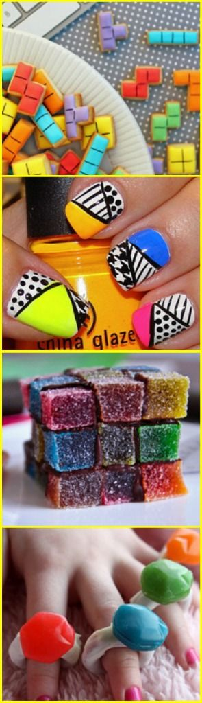 HOW TO: Host the perf '80s #party! #howto #DIY