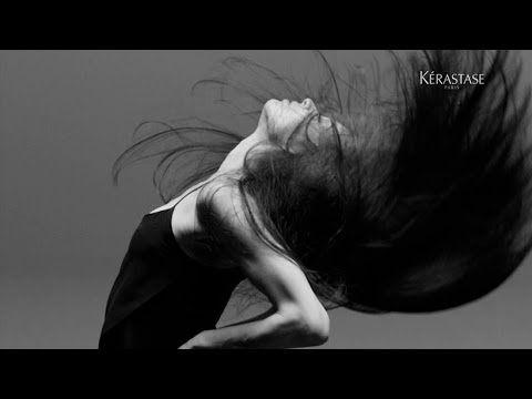Kérastase Discipline featuring Diana Vishneva choreographed by Carolyn C...