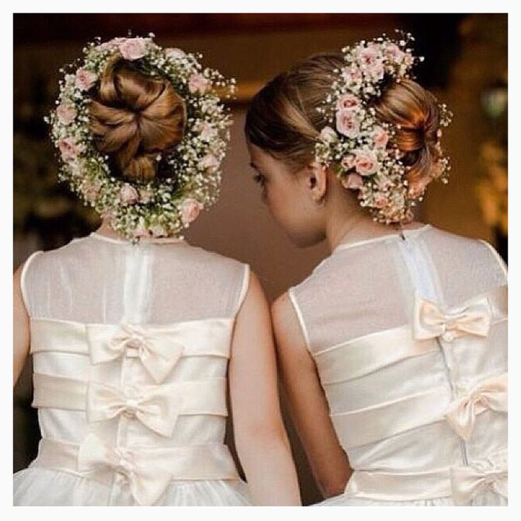 Lovely Flower Crown Pinterest