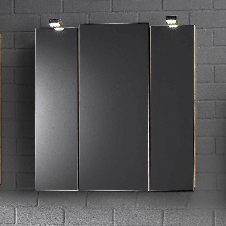 LED Spiegelschrank für Bad 3D Jetzt bestellen unter: https://moebel.ladendirekt.de/bad/badmoebel/spiegelschraenke/?uid=dae7a827-5a59-5db8-9ff3-a81a7a27db73&utm_source=pinterest&utm_medium=pin&utm_campaign=boards #badezimmerkommode #bad #beistellschrank #spiegelschrank #spiegelschraenke #badschrank #badmoebel #badspiegelschrank #spiegel #badeschrank #lichtspiegelschrank #badezimmerspiegelschrank #badezimmer