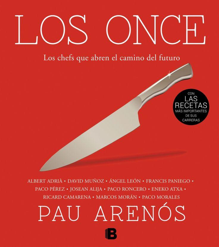 Los once de Pau Arenós ▸ 22,50 €