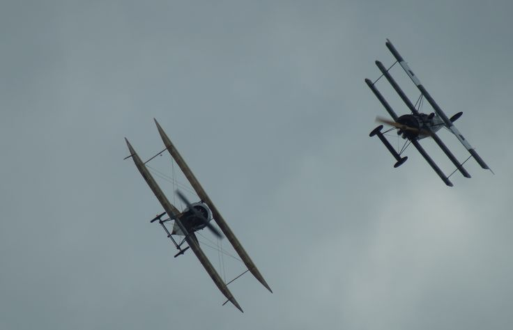 """air battle,"" Jämi 2014."