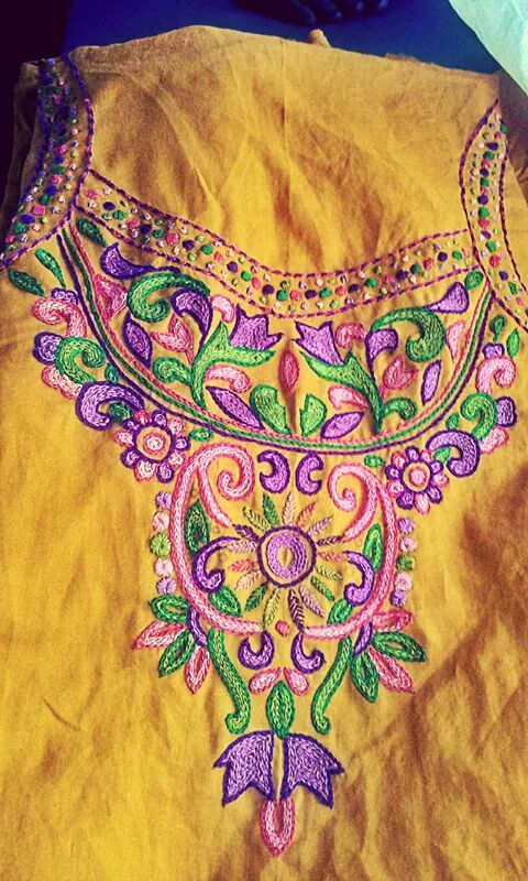 Best images about embroidery indian pakistan
