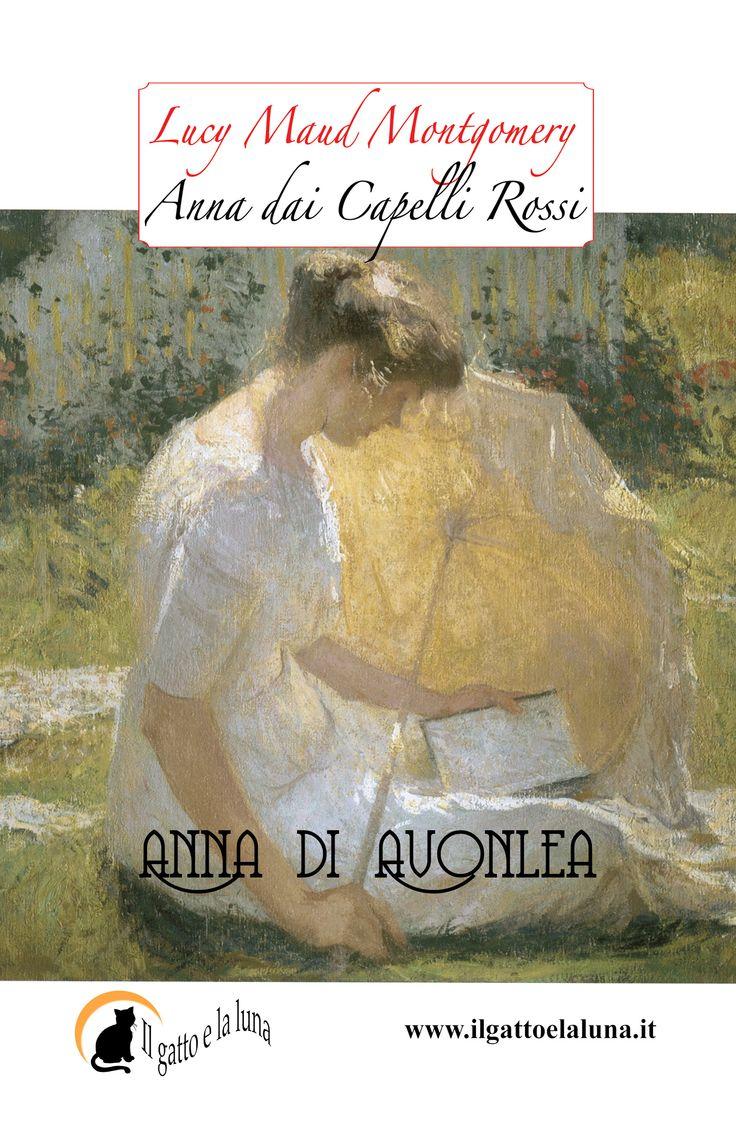 Anna di Avonlea: http://www.amazon.co.uk/Anna-Avonlea-dai-Capelli-Rossi/dp/1511501049