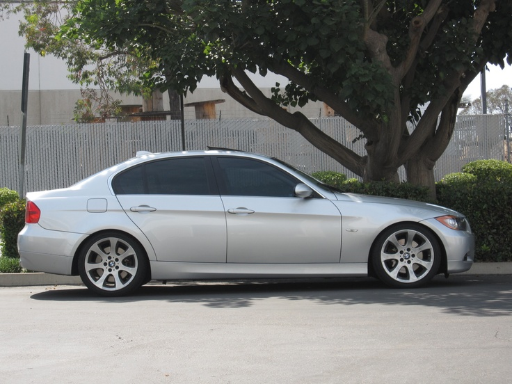 13 best BMW E90 3Series 20062011 images on Pinterest  Change