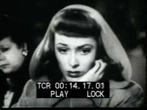 The Classic Hollywood Blooper Reel