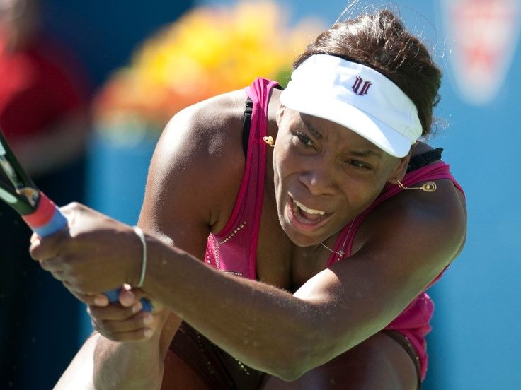 Venus Williams withdraws from Wimbledon with lower back issue