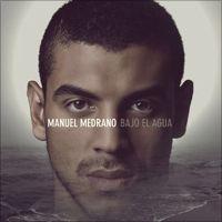 Bajo el agua - Single por Manuel Medrano