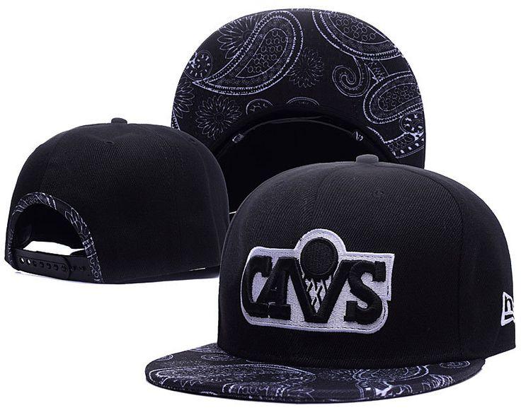 Cheap Wholesale Cleveland Cavaliers NFL Paisley Snapback Hats for slae at US$8.90 #snapbackhats #snapbacks #hiphop #popular #hiphocap #sportscaps #fashioncaps #baseballcap
