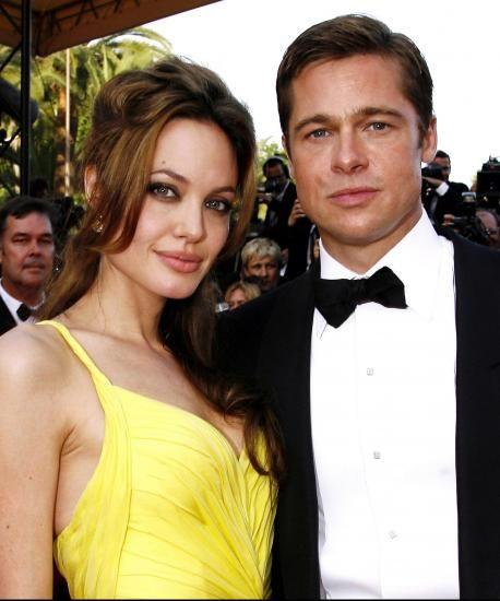 News,angelina jolie,Brad Pitt