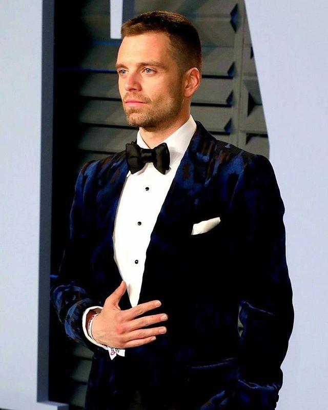 Oscars 2018 Sebastian stan, Sabastian stan, Hottest male