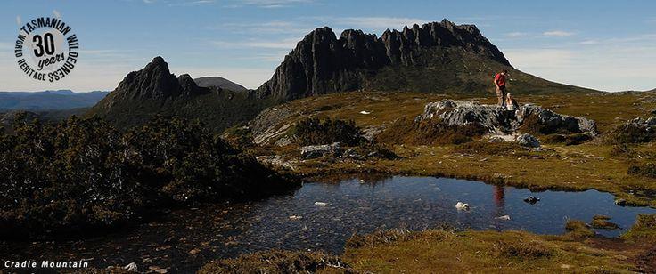 Home - Australia - Discover Tasmania