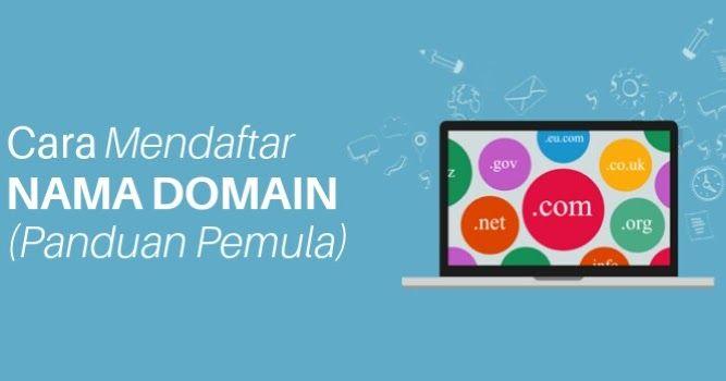 11+ Cara daftar domain dan hosting viral
