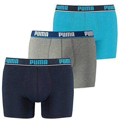 boxer hommes puma
