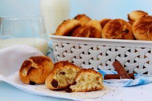 Фото к рецепту: Печенье на оливковом масле .