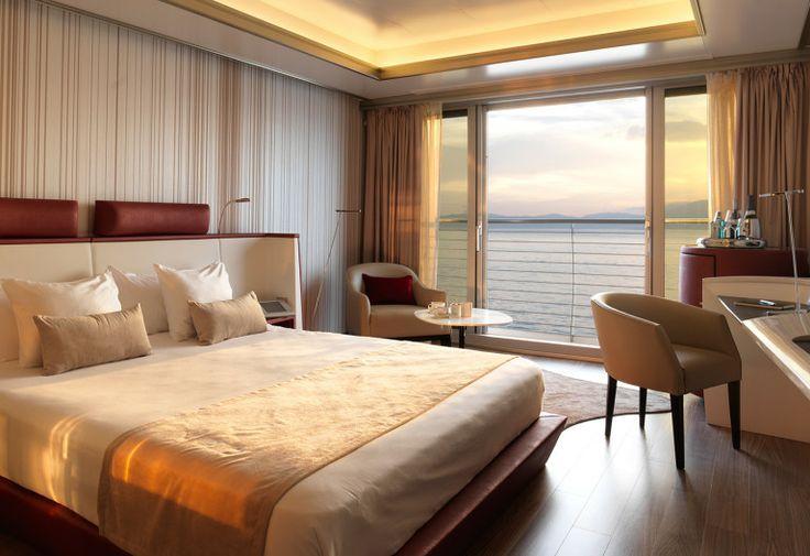 Sunborn Yacht Hotels in Gibraltar   5 Star Hotel   Opening 2014