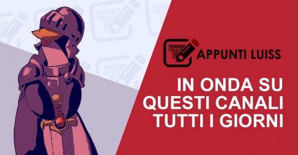 Appunti Luiss » Share, Download, Succeed. » Appunti di Storia Del Diritto – Corso B