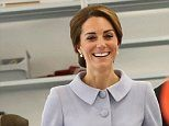 Kate Middleton News on Prince William and Family, Pregnancy Rumors PLUS Updates on the Duchess of Cambridge's Fashion, Hair, Dresses, Ring and Style.