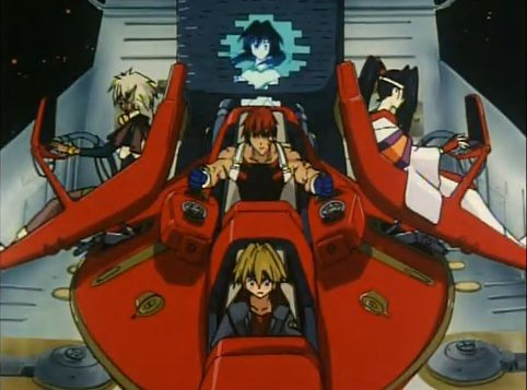 outlaw star | Outlaw Star #9 | Anime Wallpaper Show - Anime Wallpaper, Anime Picture ...