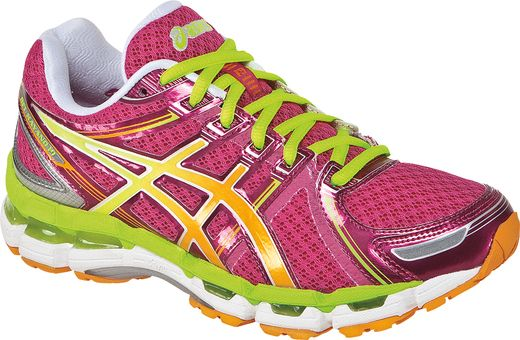 Women's Asics Gel-Kayano 19