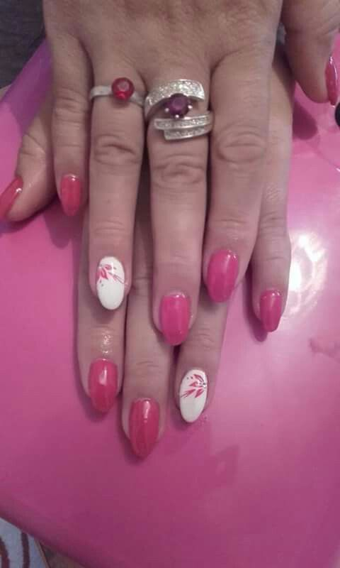 95 best nail art practice images on Pinterest | Nail design, Nail ...