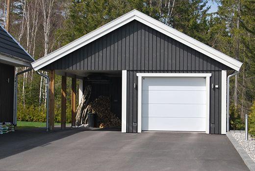 Så planerar du ett nytt garage