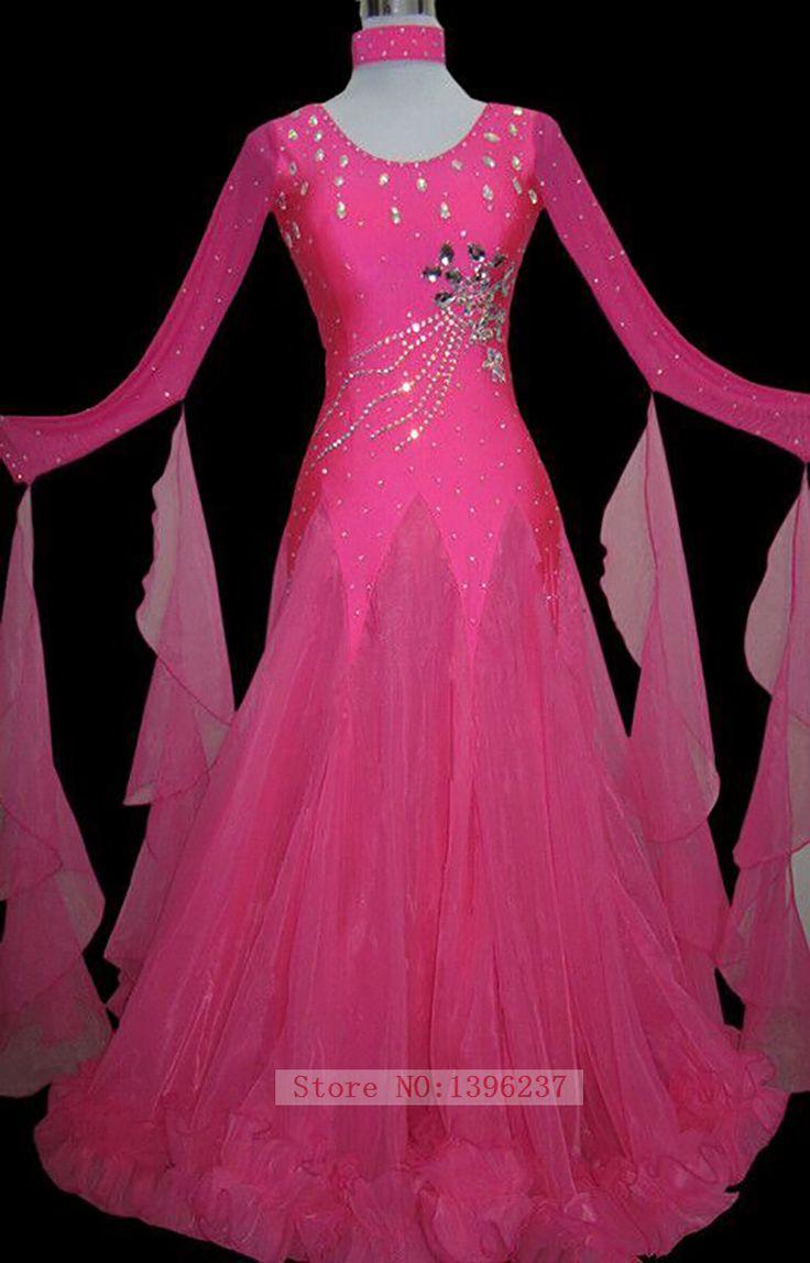 Disegni di abiti da ballo flamenco