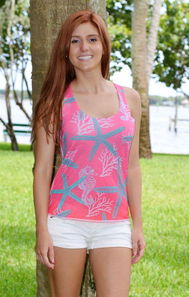 Seahorse Clothing Brand