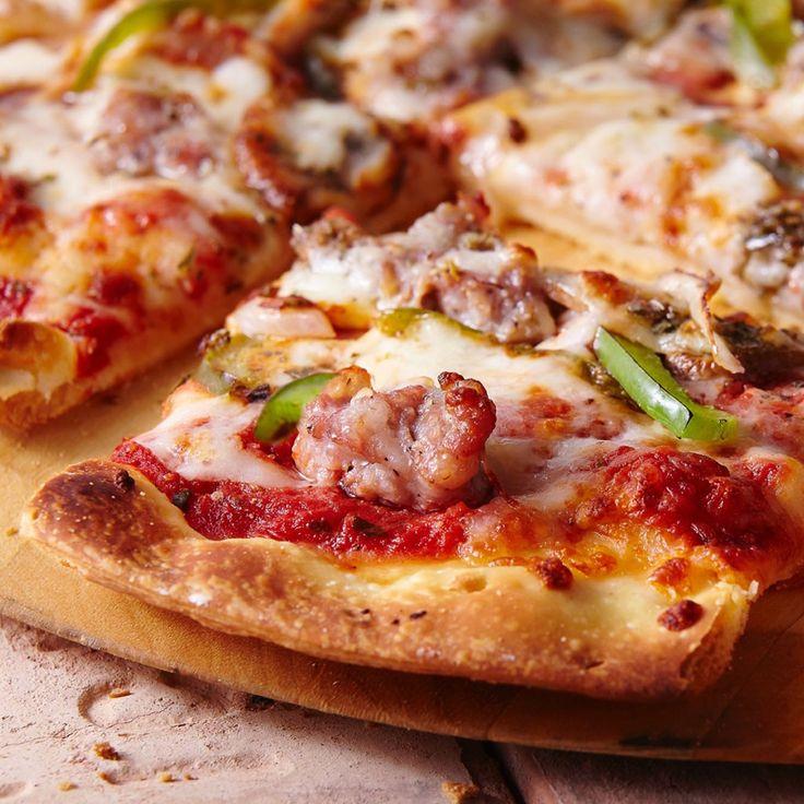 Best Pizza in Chicago   FWx