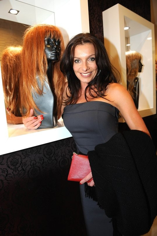 Beautyful Alice Bendova