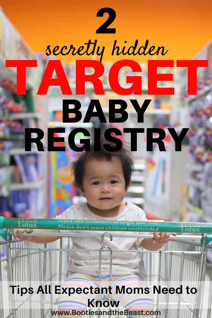 Target Baby Registry Tips   Target baby registry, Target ...