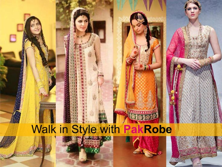Buy #PakistaniDresses Online and save upto 20% on all kind of clothing collection visit now www.pakrobe.com or @PakRobe contact: 702-751-3523 email: info@pakrobe.com.