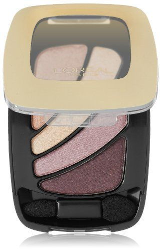 L'Oreal Paris Colour Riche Eye Shadow Perfume ID 0.17 Ounces