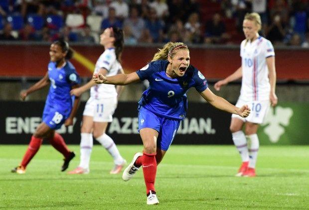 Face au Chili, vendredi à Caen (21h00), les Bleues et leur nouvelle sélectionneure Corinne Diacre entament leur préparation à la Coupe du monde de la FIFA, France 2019.