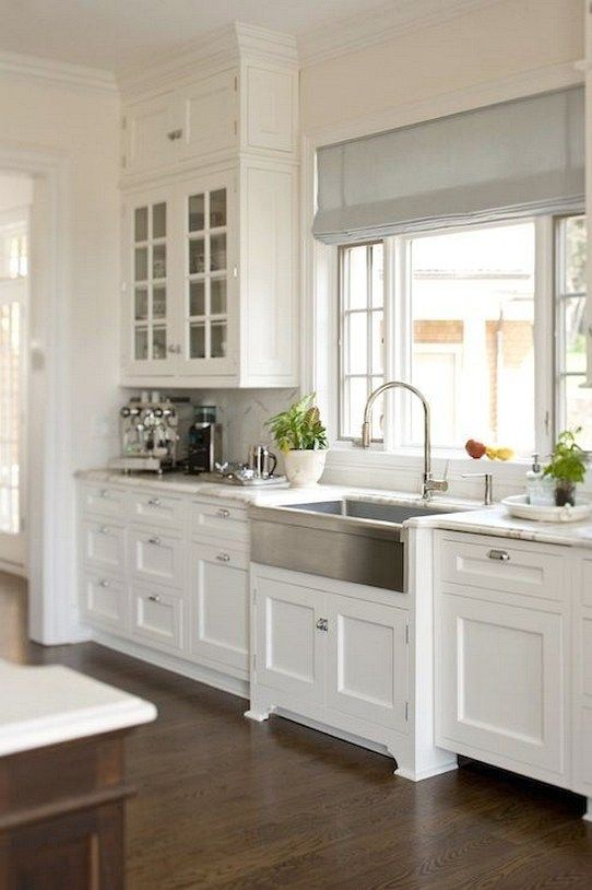 Charmant 101 Awesome Craftsman Kitchen Design Ideas (74)