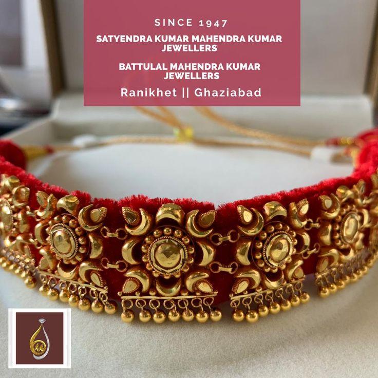 Gulloband By Battulal Mahendra Kumar Jewellers Mangal