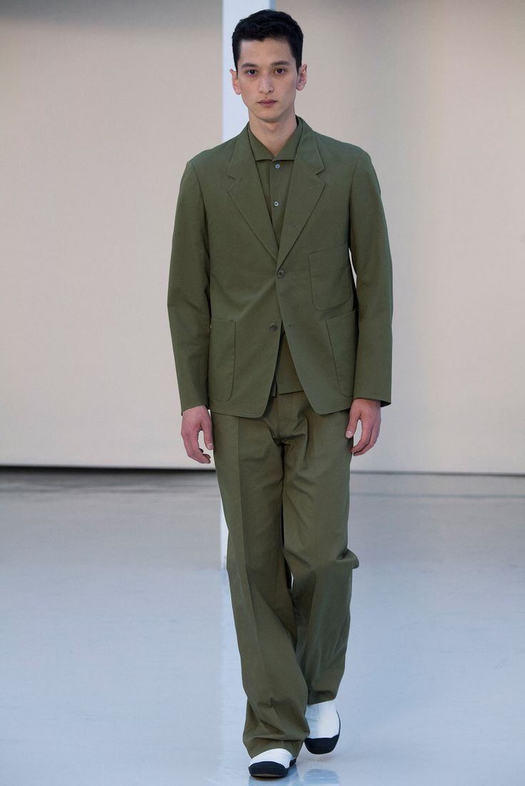 Lemaire, Look #12